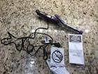 NEW WITH TAGS, Conair CD87 Instant Heat Dual Voltage Hot Cur