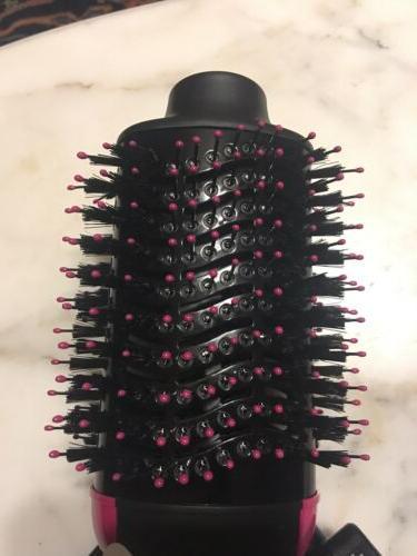 Revlon Salon One-Step Hair Volumizer