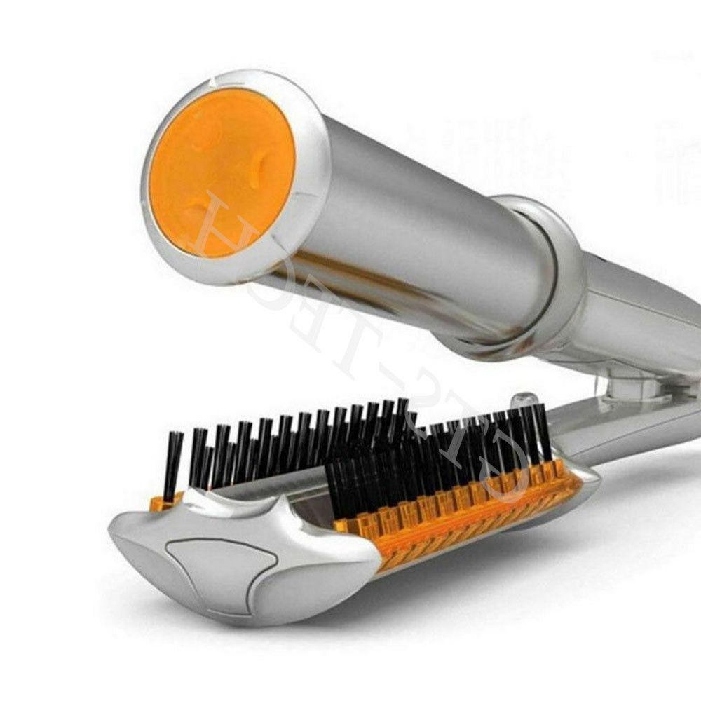 Professional To Dry Rotating Hair Brush