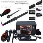 Professional Hair Curling Wand 3 IN1 Set Hair Styling Curler