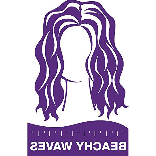 Bed Hair Waver Wand In
