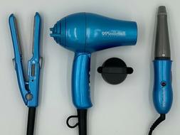 Babyliss Pro Nano Titanium - Dryer, Curling Iron, Flat Iron