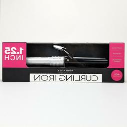 new 1 25 inch led curling iron