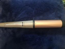 """New Remington Strength Therapy Curling Wand 1.5"""" Clip-free"""