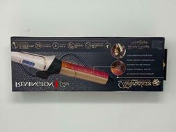 """Remington Pro 1¼"""" Clipped Curling Iron with Thermaluxe Ad"""