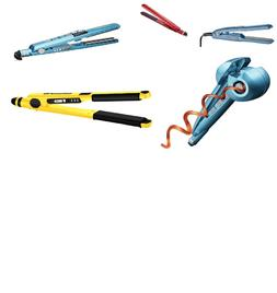 Babyliss Pro Nano Titanium - Flat Iron, Curling Iron, Dryer,