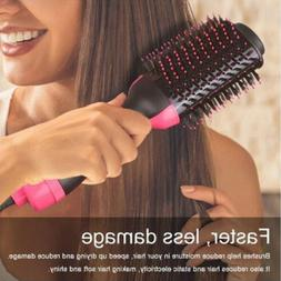 professional 2 in 1 electric rotating hair
