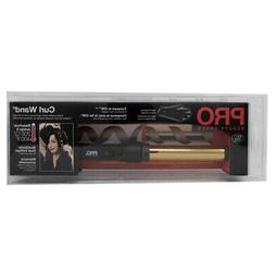 Pro Beauty Tools Professional Curl Wand - Curling Irons