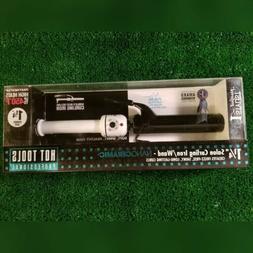 "Hot Tools Professional Nano Ceramic Curling Iron 1 1/4""--Mod"