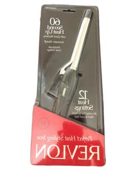 Revlon RV052 Perfect Heat Professional Hair Styling Curling