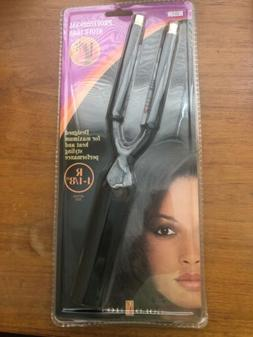 """Gold N Hot Stove Curling Iron 1-1/8"""""""