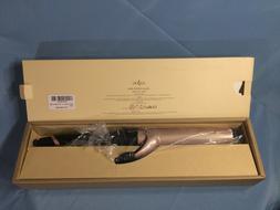 Anjou Tourmaline Ceramic Curling Iron - 38mm / 1.5 inch - Mo