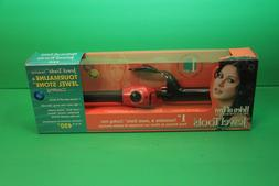 helen of troy tourmaline ceramic curling iron