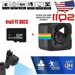 wifi mini hidden spy camera wireless hd